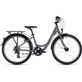 Cube Ella 240 - Vélo enfant - gris